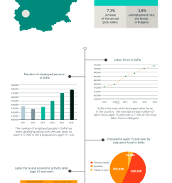 labor force in sofia full page view of this infographic [ 1200 x 2319 Pixel ]