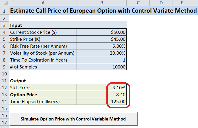 simulating-call-option-variance-reduction