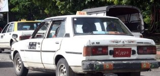 GALLERY: Number of taxis in ASEAN capitals