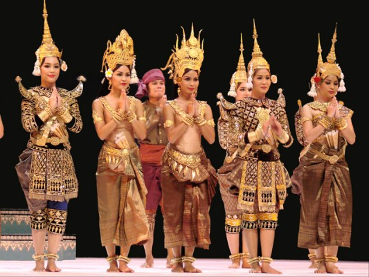 Cambodia: Sampot