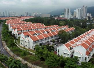 Cheap housing tops Malaysia Budget 2015 wish list