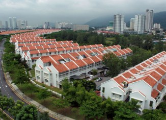 Cheap housing tops Malaysia Budget 2015 wish list