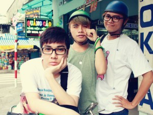 Vietnam's first gay sitcom goes viral on YouTube (video)