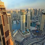 Dubai property sector got a boost in 2013