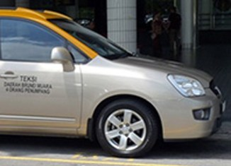 Taxi business needs more competition in Brunei
