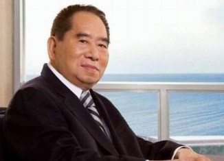 Businessman from the Philippines tops the 10 richest in ASEAN list 2015