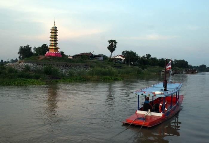 Chao Phraya river origin_Arno Maierbrugger