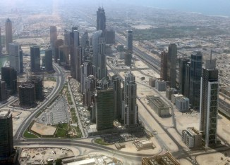 Smart city drive – Dubai government services now online