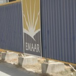 Emaar Properties profits drop