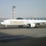DXB passenger decrease in Africa and Middle East
