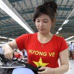 Foreign investment in Vietnam grows 7.6%