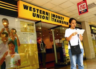 Slowing remittance growth from Filipino workers cause for concern