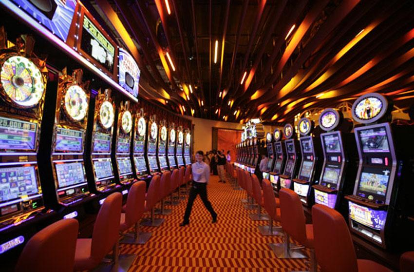 Thailand's reform council proposes legalising casinos
