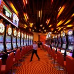 Thailand's reform council proposes legalising casinos
