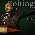 Dr M wants Myanmar be kicked out of ASEAN