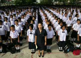 Education in Asia: Gap between richer and poorer countries widens