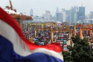 Thailand trade