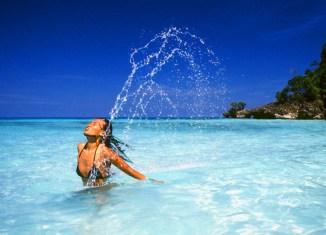 Philippines' top beach Boracay 'highly endangered'