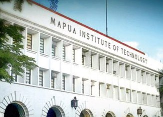 Mapúa: Science, research in the focus