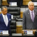 Malaysia PM removes deputy, shakes up Cabinet amid 1MDB scandal