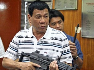 Image result for rodrigo duterte