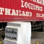 Thailand seeks direct trades in ringgit, kyat