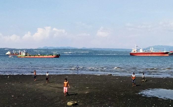 Davao Gulf