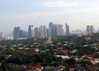 Philippines misses growth target