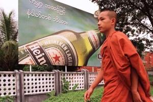 heineken_myanmar_monk