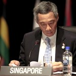 Singapore growth forecast cut ahead of historic elections