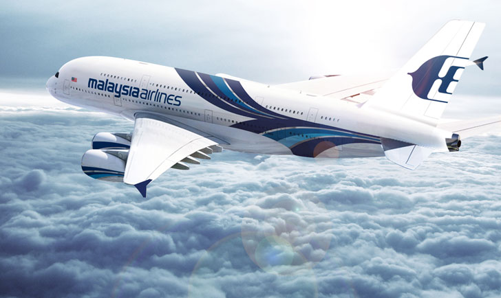 Malaysia Airlines: Rebirth and new beginning