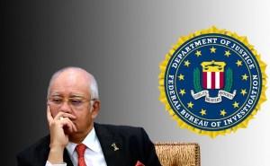 Najib FBI
