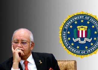FBI investigation into 1MDB added to Malaysia PM's full plate