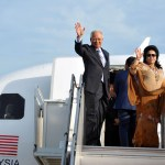 Malaysia PM arrives in New York for UN meeting