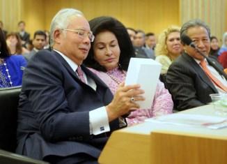 Switzerland freezes millions amid 1MDB investigation