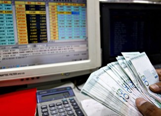 Ringgit in further heavy sell-off amid 1MDB probe
