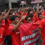 Malaysia braces for critical pro-government rallies on September 16