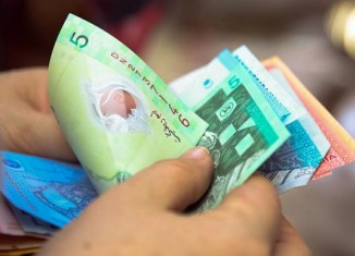 Malaysia: High-debt instead of high-income nation