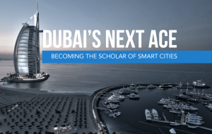 Investvine+2015+Dubai+Smart+City