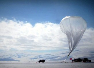 Google to connect Indonesia with ballon-powered Internet