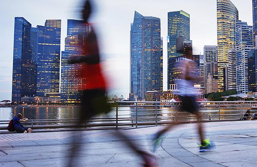 Singapore, Thailand, Philippines top Asian expat destinations