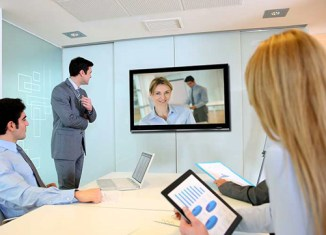 Where are we going? The use of video conferencing in customer service