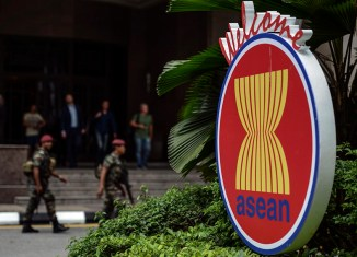 Malaysia: Security tightened ahead of Obama visit to ASEAN summit
