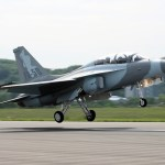 Philippines gets new fighter jets amid South China Sea feud