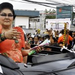 Philippines seeks public help in search for Imelda's treasures