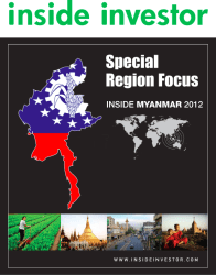 Inside Myanmar 2012