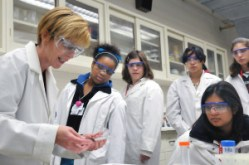 Investvine-argonne-lab-education