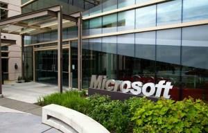 Microsoft-Redmond-Campus