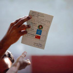 """Myanmar's ruling party: """"We have to find out why we lost"""""""