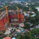 Myanmar's exorbitant property prices to stay until 2018